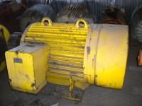 AAA073 185 kW Electric Motor 1