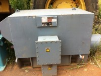 AAA124 335 kW Electric Motor 1