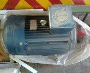 AAA129 BMG Electric Motor