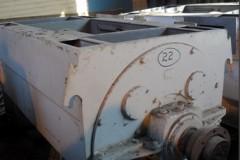 AAA136 2 000 kW Electric Motors