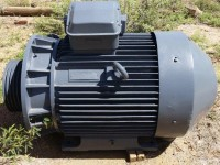 AAA145 260 kW Motor 1