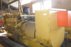 AAG618 1 700 kVA Gensets 1