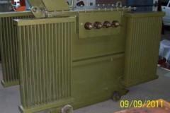 AAT230 Reconditioned 630 kVA Transformer 1