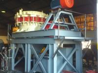 DAC346 Symons Cone Crusher 1