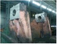 DAJ435 Main Frame