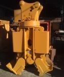 DAJ473 Stanley Hydraulic Jaw Crusher 1