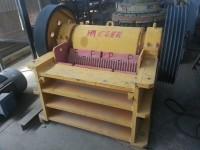DAS328 150 x 750 Granulators