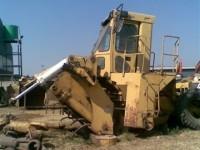 EAY118A  Caterpillar Machines