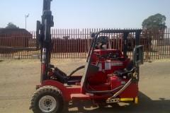 HAG066 Moffett Fork Lift 1