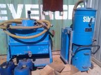 JAC012 Sibilia Vacuum Unit 1