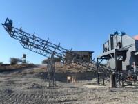 JAE013 Conveyor Structure 1