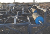 JAE016A Conveyor structures 1