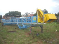 JAE027 Modular MC800 Conveyor 1