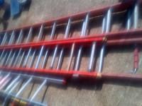 JAQ039 Aluminum Ladders