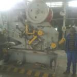 JAQ047 Ironworker