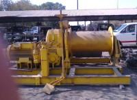JAS003 30 kW Winch