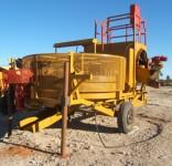 MAA092 10 ft Diggers Pan 1