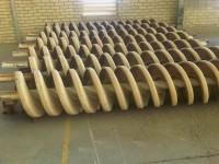 MAB014 Flat Bottom Spirals 1