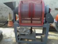 MAG009  Ball Mill 1