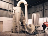 MAG028 Grinding Mill 2
