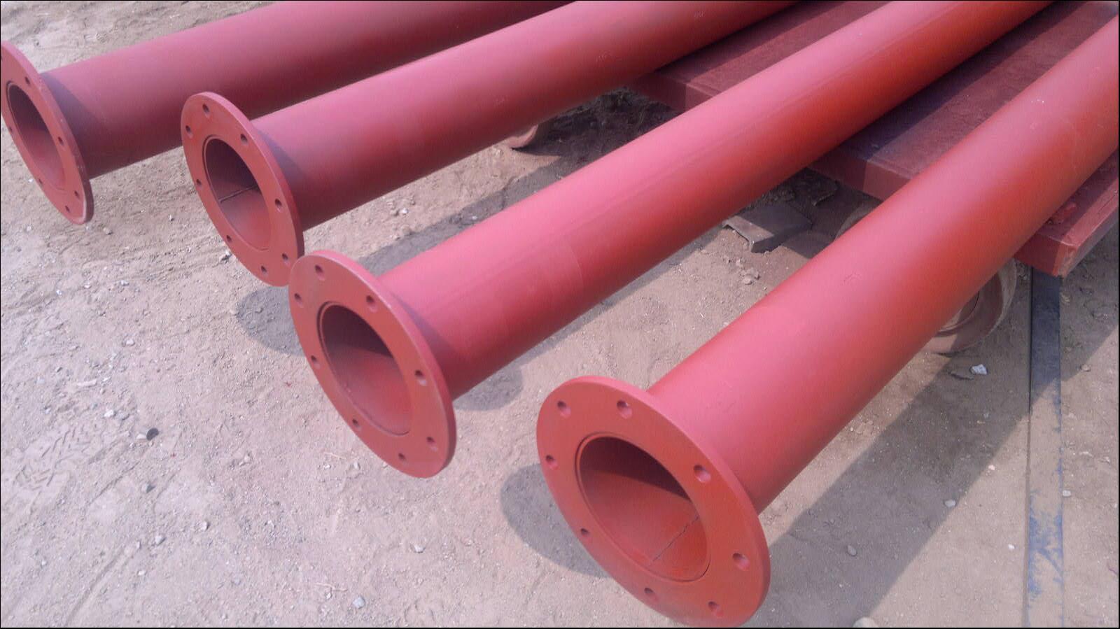 MAJ071 New Steel pipes 1