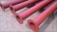 MAJ071B New Steel pipes 1