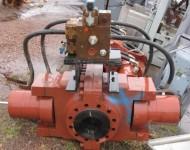 MAJ088 Corflex Hydraulic Actuated Pinch Valves 1