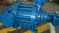 MAK220 Sulzer HPHX 28-15,5 Pump