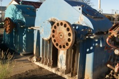 MAO170 size 40 David Brown Gearboxes