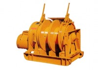 MAOB074 JCF212 Winches