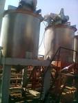 MAS012 Stainless Steel Tanks