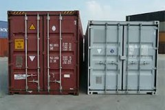MAW336 Shipping Steel Containers 1