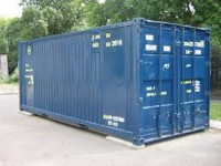 MAW337 Steel Containers 1
