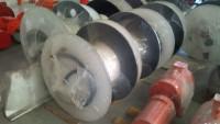 UAK069 Cable Drums 1