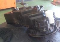 UAK131 Hurth Axle 1