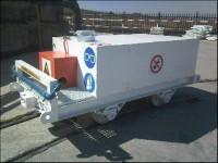 UAN016 Water Spray Car
