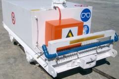 UAY066 Water Spray Car