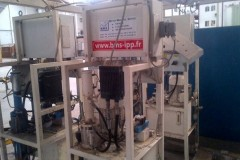 UAY067 Grouting Unit 1