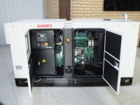 AAG715 New Genset