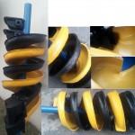 MAB028 PaulCo Spirals