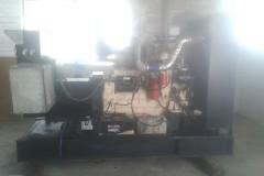 AAG717 200 kVA Genset