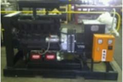 ASG638  90 kVA Genset