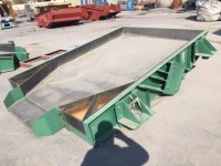 CAF225 Vibrating Pan Feeders 1