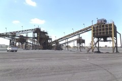 DAT238 Crushing Plant 1