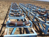 JAE001B Conveyor Structures 1