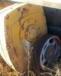 JAG035 Fenner Gearbox