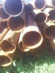 JAI029 Steel pipes 0