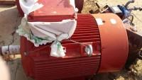 AAA151 90 kW Electric Motor