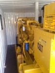 AAG719 275 kVA Genset 1
