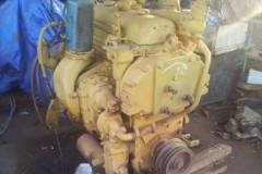 EAY167 Detroit Engines 1